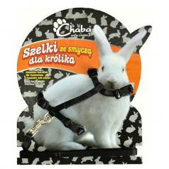 Chaba komplet na blistrze królik duży