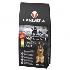 Canivera Adult Combat Dog All Breeds High Activity