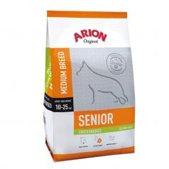 Arion Orginal Senior Medium Chicken & Rice