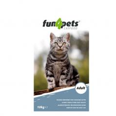 Arion Fun4pets Cat Adult