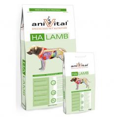 Anivital Ha Lamb