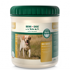 Bewi Dog BH 5000 Drożdże