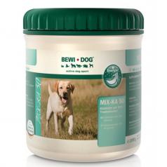 Bewi Dog Mix-KA-50