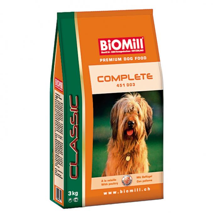 BiOMill Classic Complete