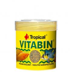Tropical Vitabin