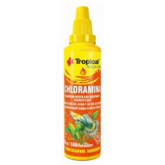 Tropical Chloramina