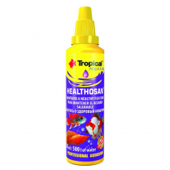 Tropical Healthosan
