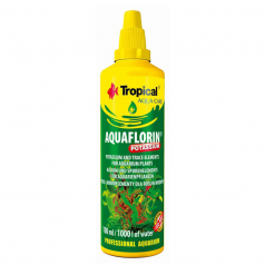 Tropical Aquaflorin Potassium