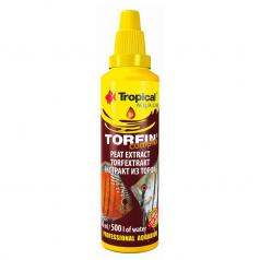Tropical Torfin Complex