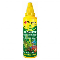 Tropical Multimineral