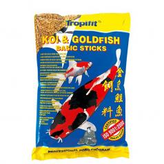 Tropical Koi&Goldfish Basic Sticks