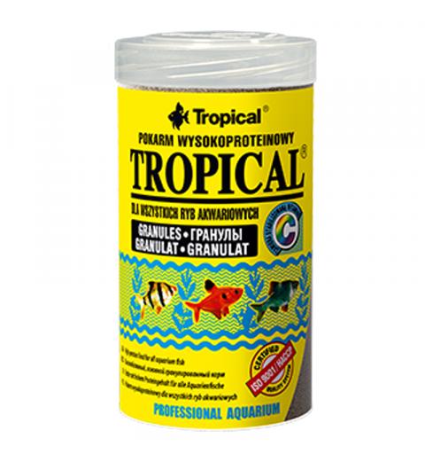 Tropical Granulat