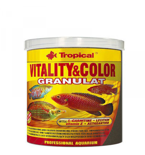 Tropical Vitality&Color Granulat