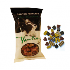 Kennels Favourite ciasteczka Yam Yam