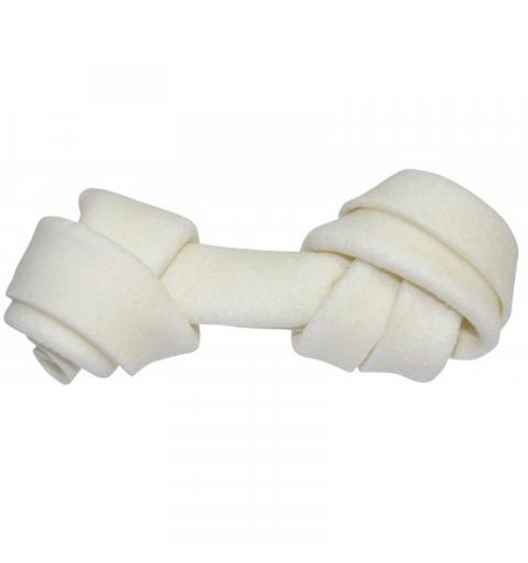 Lolo Pets kość wiązana biała