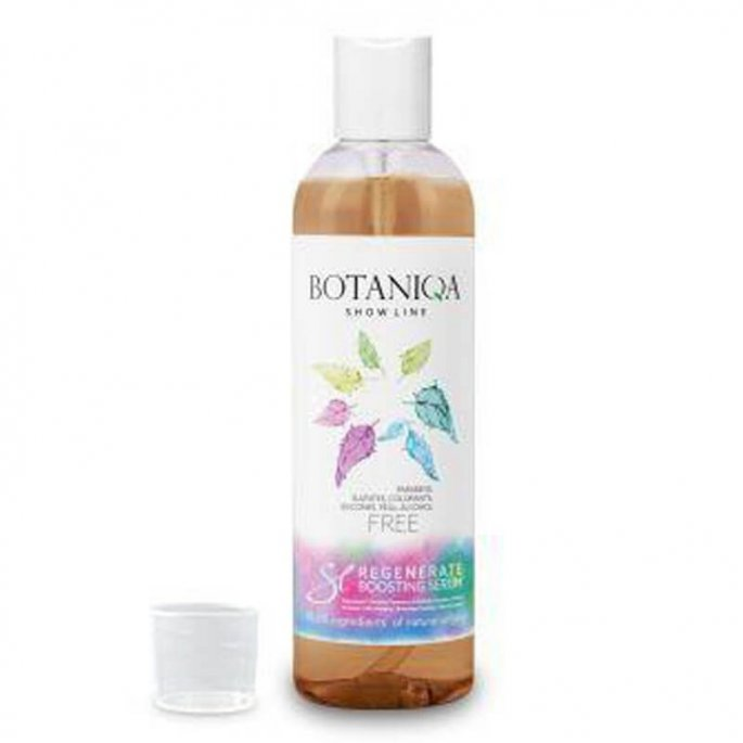 Botaniqa Show Line Harsh & Shiny Coat Shampoo