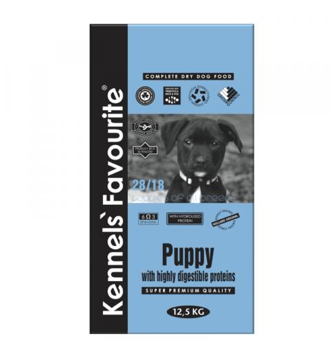 Sucha karma Kennels Puppy Junior