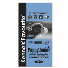 Sucha karma Kennels Puppy Junior Plus