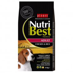 PICART NUTRIBEST ADULT