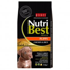 PICART NUTRIBEST PUPPY