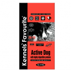 Sucha karma Kennels Favourite Active Dog