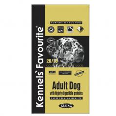 Sucha karma Kennels Favourite Adult Dog