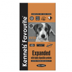 Sucha karma Kennels Favourite Expanded