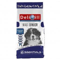 Delimill Essentials MAXI JUNIOR Chicken & Fish