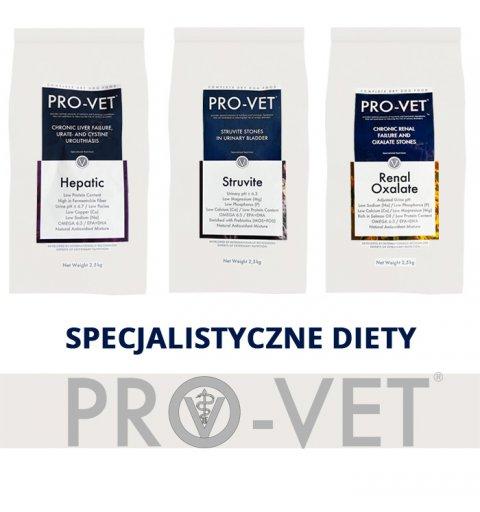 holenderskie diety pro-vet