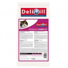 DELIMILL Essentials HOMECAT