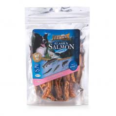PRINCE Prime Przysmak z mięsa łososia paski (Salmon Strip) 70g