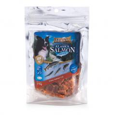 PRINCE Prime Przysmak z mięsa łososia kawałki (Salmon Cut) 70g