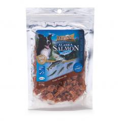 PRINCE Prime Przysmak z mięsa łososia kęsy (Salmon Bit) 70g