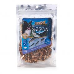 PRINCE Prime Przysmak z mięsa łososia zwijane (Salmon Spiral) 70g