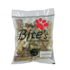 Przysmak dla psów RawBite's kości prasowane 11cm