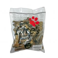 Przysmak dla psów RawBite's kości nadziewane żwaczami wołowymi 10cm