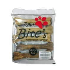 Przysmak dla psów RawBite's kości nadziewane żwaczami wołowymi 21cm