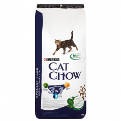 Purina Cat Chow Special Formula 3 in 1