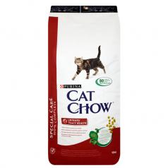Purina Cat Chow Urinary Tract Health zdrowe nerki