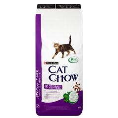Purina Cat Chow Hairball Control