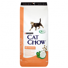 Purina Cat Chow Sensitive