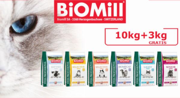 promocja BiOMill