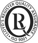 Certyfikat NEN ISO