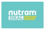 Nutram Ideal logo linii produktów