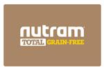 Nutram Total logo linii produktów